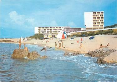 "/ CPSM FRANCE 20 ""Corse, Propriano, hôtel Arena Bianca"""