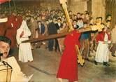 """20 Corse / CPSM FRANCE 20 """"Corse,  Sartène, processiion de Catenaccio"""""""