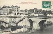 """64 PyrÉnÉe Atlantique / CPA FRANCE 64 """"Oloron Sainte Marie, le pont Sainte Marie"""""""