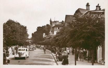 """/ CPSM FRANCE 62 """"Le Touquet Paris Plage, le village suisse"""""""