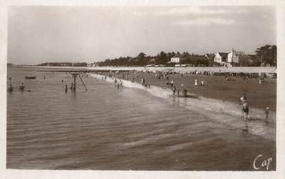"""/ CPSM FRANCE 17 """"Chatelaillon, la plage"""""""