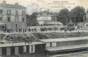 """51 Marne / CPA FRANCE 51 """"Epernay, les ateliers du chemin de fer de l'est"""""""