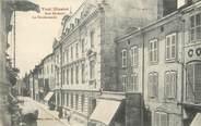 """54 Meurthe Et Moselle / CPA FRANCE 54 """"Toul, rue Michatel, la gendarmerie"""""""