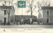 """46 Lot / CPA FRANCE 46 """"Cahors, caserne Bessières"""""""