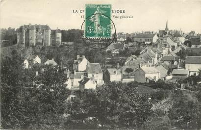 """CPA FRANCE 23 """"Boussac, vue générale"""""""