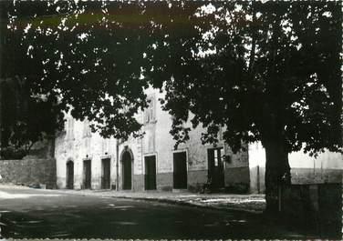 """/ CPSM FRANCE 20 """"Patrimonio, maison Jean Baptiste Dominici"""""""