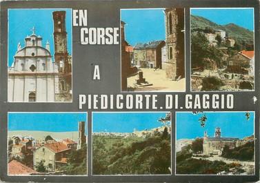 """/ CPSM FRANCE 20 """"Piedicorte Di Gaggio"""""""
