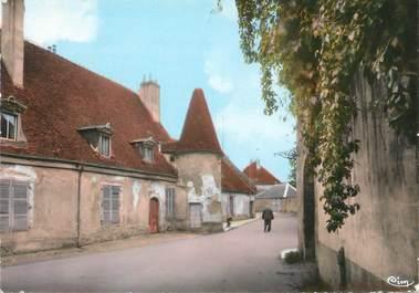 """/ CPSM FRANCE 21 """"Arnay Le Duc, rue des Trois Tourelles"""""""