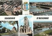 """21 Cote D'or / CPSM FRANCE 21 """"Souvenir d'Auxonne"""""""