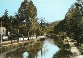 "21 Cote D'or / CPSM FRANCE 21 ""Gissey sur Ouche, canal de Bourgogne"""