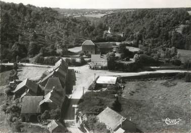 """/ CPSM FRANCE 21 """"La Motte Ternant, centre du village"""""""