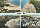 """22 Cote D'armor / CPSM FRANCE 22 """"Etables sur Mer"""""""