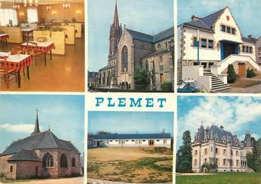 """/ CPSM FRANCE 22 """"Plemet"""""""
