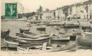 """13 Bouch Du Rhone / CPA FRANCE 13 """"Cassis, quai Calendal"""""""