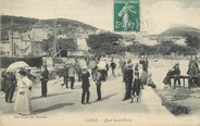 "13 Bouch Du Rhone / CPA FRANCE 13 ""Cassis, quai Saint Pierre"""