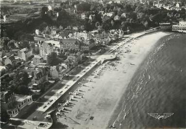 """/ CPSM FRANCE 22 """"Saint Cast, la plage"""""""