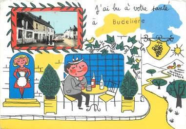 "/ CPSM FRANCE 23 ""Budelière"""