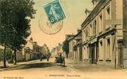 """27 Eure CPA FRANCE 27 """"Nonancourt, Porte de Dreux"""""""