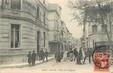"""CPA FRANCE 13 """"Salon, rue d'Avignon"""""""
