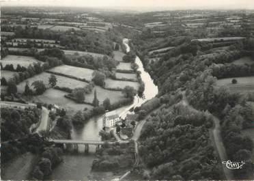 """CPSM FRANCE 23 """"Fresselines, vallée de la grande creuse"""""""