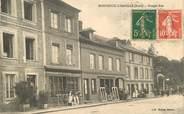 """27 Eure CPA FRANCE 27 """"Montreuil l'Argillé, grande rue """" / Maison ALEXIS"""