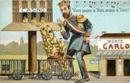 """France CPA MONACO """"Casino"""""""