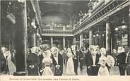 "France CPA MONACO ""Souvenir de Monte Carlo, Le Casino"" / HUMOUR"