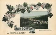 "27 Eure CPA FRANCE 27 ""Lyons la Forêt"""