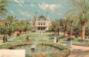 "France CPA MONACO ""Monte Carlo, Jardins et le Casino"""