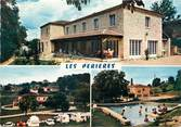 "24 Dordogne / CPSM FRANCE 24 ""Sarlat, les Perières"""