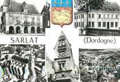 "24 Dordogne / CPSM FRANCE 24 ""Sarlat """
