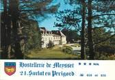 "24 Dordogne / CPSM FRANCE 24 ""Sarlat, hostellerie de Messet"""