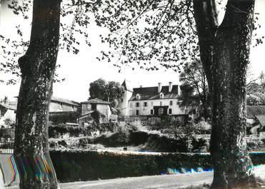 """/ CPSM FRANCE 24 """"Tourtoirac, le château"""""""