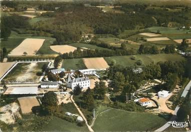 """/ CPSM FRANCE 24 """"Saint Jory de Chalais, centre Paul wilhelm"""""""