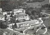 """25 Doub / CPSM FRANCE 25 """"Besançon, Sanatorium Saint Fergeux, vue aérienne"""""""