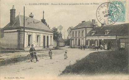 """CPA FRANCE 27 """"Illiers l'Evêque"""""""