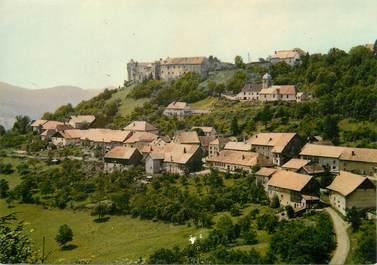 """/ CPSM FRANCE 25 """"Belvoir, château et village"""""""