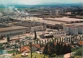 """25 Doub / CPSM FRANCE 25 """"Sochaux Montbéliard, les usines Peugeot"""""""
