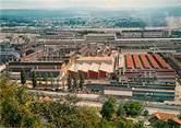 """25 Doub / CPSM FRANCE 25 """" Sochaux Montbéliard, les usines Peugeot"""""""