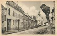 """57 Moselle / CPA FRANCE 57 """"Fénétrange, rue de Sarrebourg"""""""