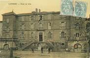 "13 Bouch Du Rhone CPA FRANCE 13 ""Lambesc"" / CARTE TOILÉE"