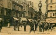 "80 Somme CPA FRANCE 80 ""Amiens, Place Gambetta"" / CARTE TOILÉE"