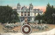"""France CPA MONACO """"Monte Carlo, Casino"""""""