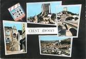 "26 DrÔme / CPSM FRANCE 26 ""Crest """
