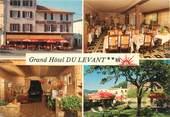 """26 DrÔme / CPSM FRANCE 26 """"Dieulefit, grand hôtel du Levant"""""""