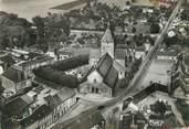 """27 Eure / CPSM FRANCE 27 """"Breteuil sur Iton, église Saint Sulpice"""""""