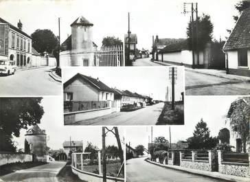 """/ CPSM FRANCE 27 """"Le Brémien, Notre Bourg"""""""