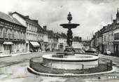 "27 Eure / CPSM FRANCE 27 ""Conches, place Carnot"""