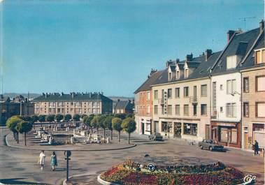 """/ CPSM FRANCE 27 """"Gisors, la rue des Frères Planquais"""""""