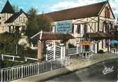 """27 Eure / CPSM FRANCE 27 """"Ivry La Bataille, le moulin d'Ivry"""""""